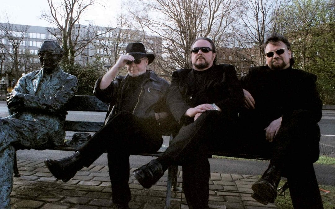 """Summer in Youghal"" BAGATELLE to headline the YOUGHAL ""QUEEN OF THE SEA"" FESTIVAL"