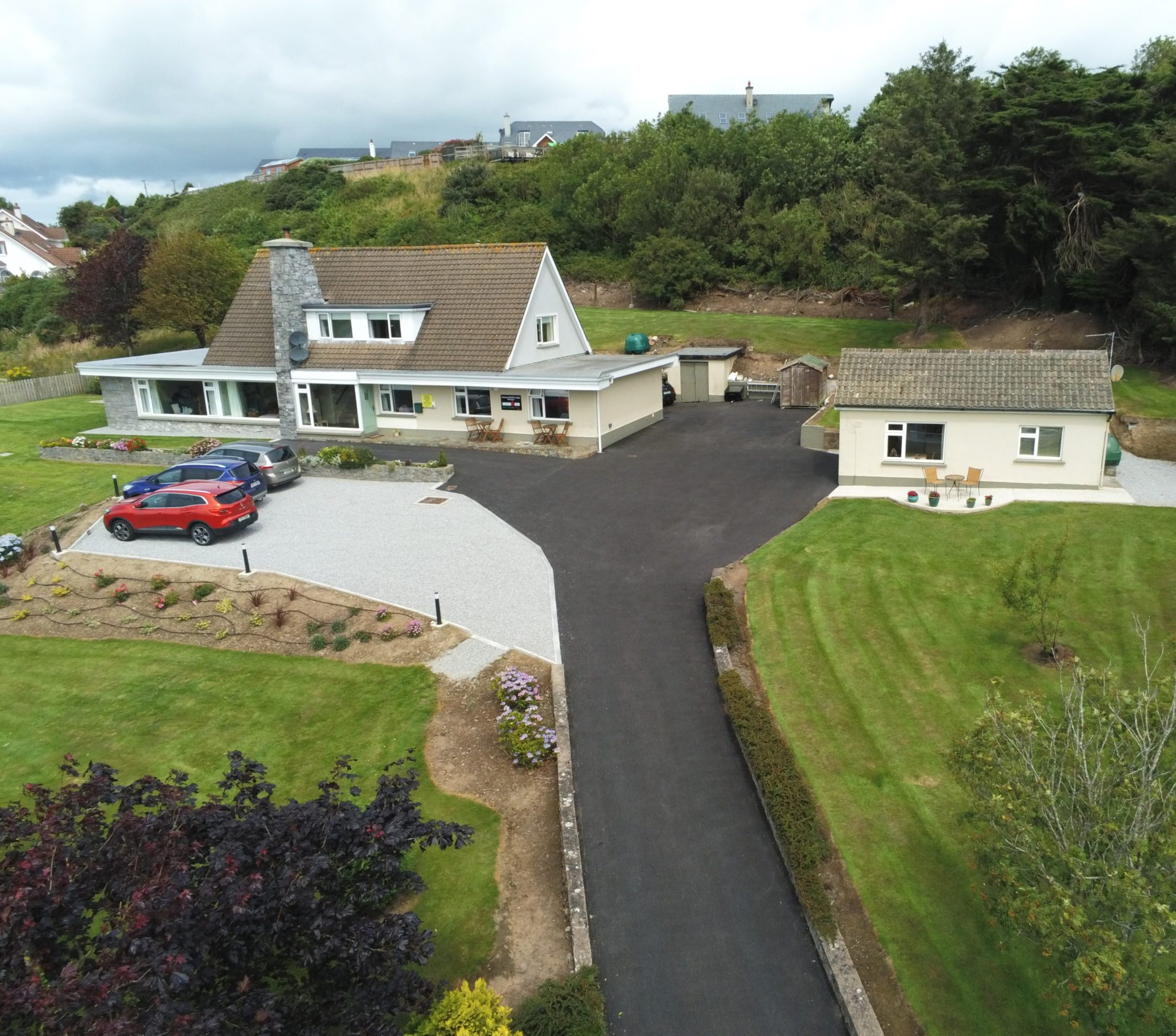 Summerfield Lodge Youghal | www.ringofcork.ie | Ring of Cork