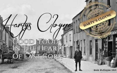 Harty's Restaurant & Bar – Cloyne