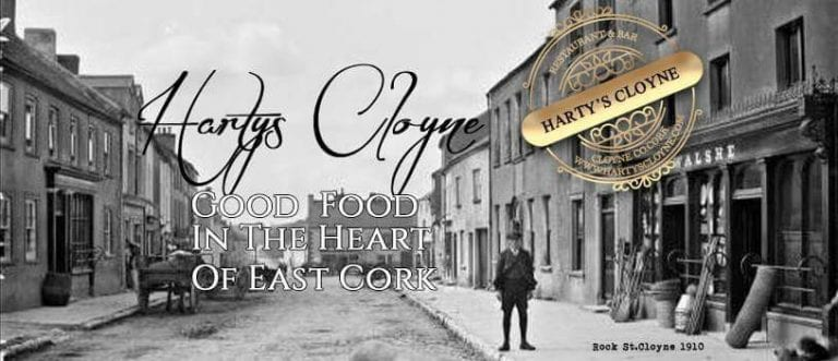 www.ringofcork.ie | Ring of Cork | Hartys Cloyne