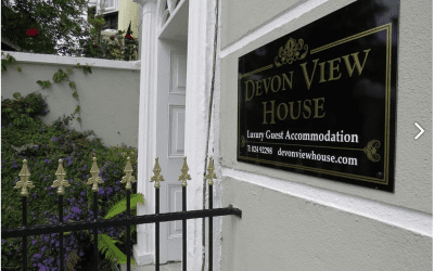 Devon View House – Youghal