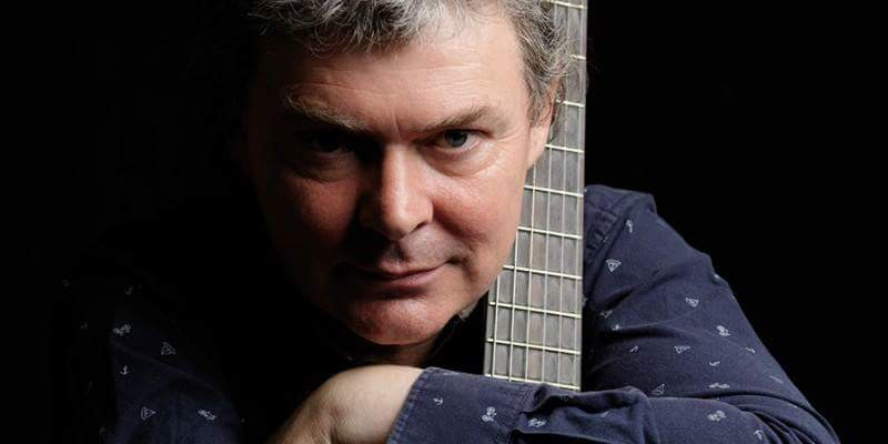 John Spillane with Special guest Ciaran Ruby - Ring of Cork