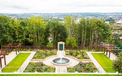 The Montenotte Hotel, Cork
