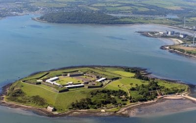 Spike Island: Unraveling the mysteries of 'Ireland's Alcatraz'