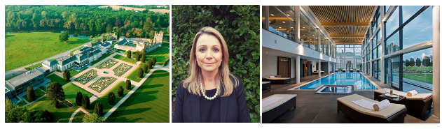 Danielle Murrihy appointed as Sales and Marketing Manager at Castlemartyr Resort