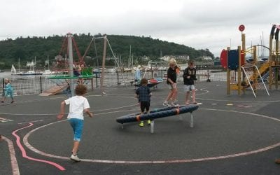 Crosshaven Playground
