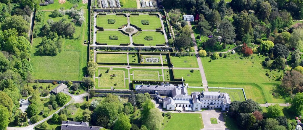 www.ringofcork.ie | Ring of Cork | Fota House & Gardens