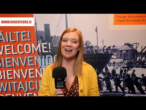 RING OF CORK TRAVEL SERIES EPISODE 6 – Passage West Maritime Museum/ Cronins of Crosshaven
