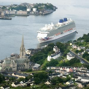 Cobh Cultural Tour - Ring of Cork