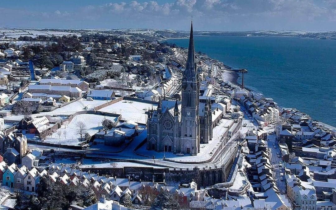 Ring of Cork Travel Series – Episode 7 – Cobh