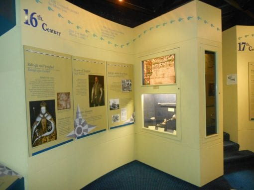 www.ringofcork.ie | Ring of Cork | Youghal Heritage Centre