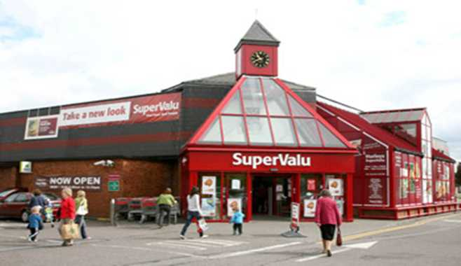 Hurley's Supervalu Midleton | www.ringofcork.ie | Ring of Cork