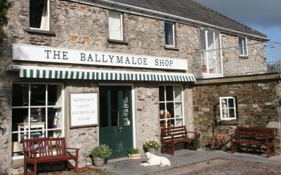 Ballymaloe Café and Shop