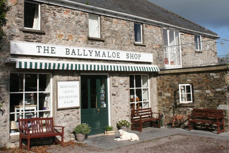Ballymaloe Shop | www.ringofcork.ie | Ring of Cork