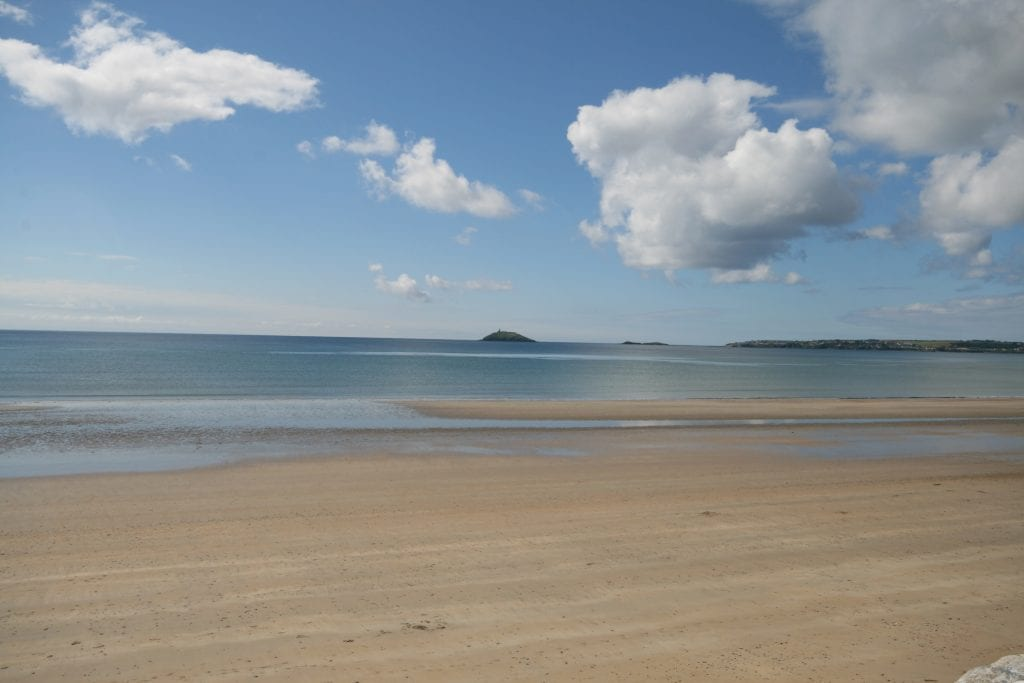 Ballycrennane Beach | www.ringofcork.ie | Ring of Cork