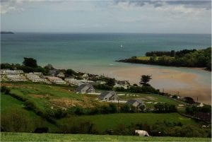 Fountainstown Walks – The Ring