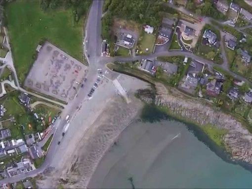 Fountainstown Beach | www.ringofcork.ie | Ring of Cork