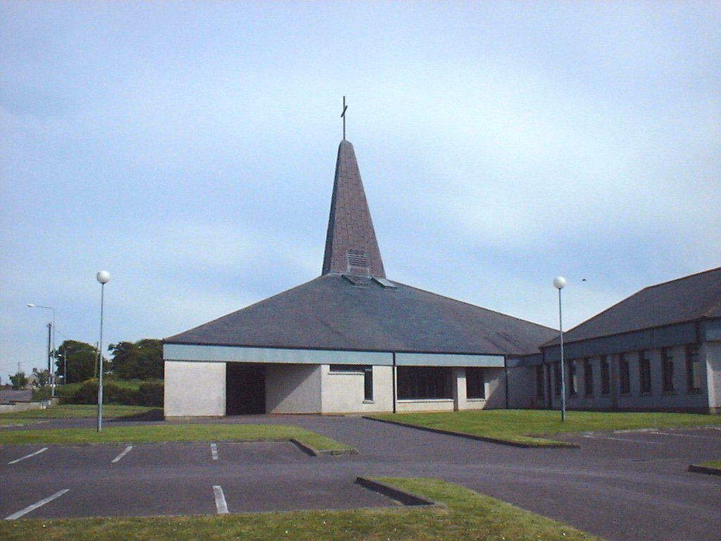 Church of the Holy Family, Youghal-Lands, Youghal, County Cork, Ireland