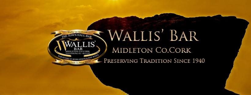 Live Music at Wallis Bar | www.ringofcork.ie | Ring of Cork