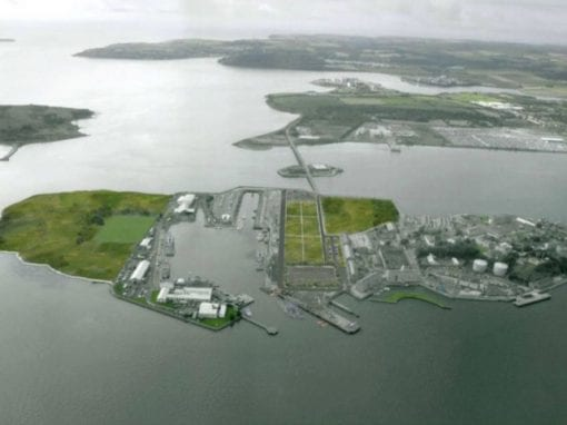 Haulbowline Island | www.ringofcork.ie | Ring of Cork