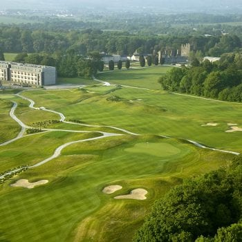 Castlemartyr Resort Golf Club | www.ringofcork.ie | Ring of Cork