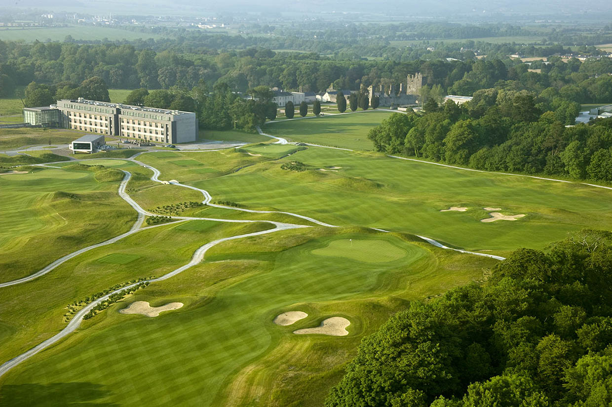 Castlemartyr Links Golf Club