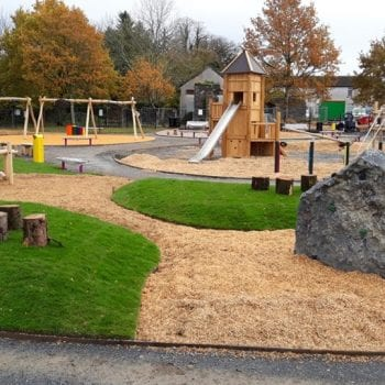 Bishopstown Playground | www.ringofcork.ie | Ring of Cork