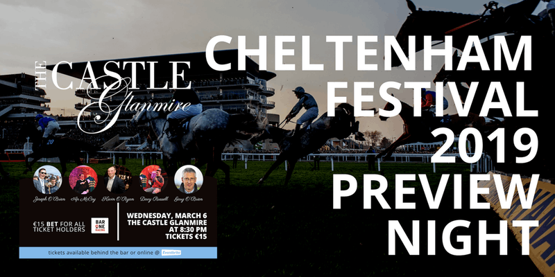 Cheltenham Festival Preview NIght | www.ringofcork.ie | Ring of Cork