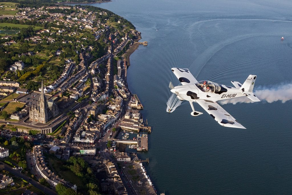 Cobh Air Spectacular | www.ringofcork.ie | Ring of Cork