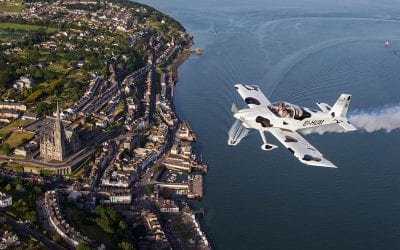 New Cork air spectacular expected to attract 100,000 spectators