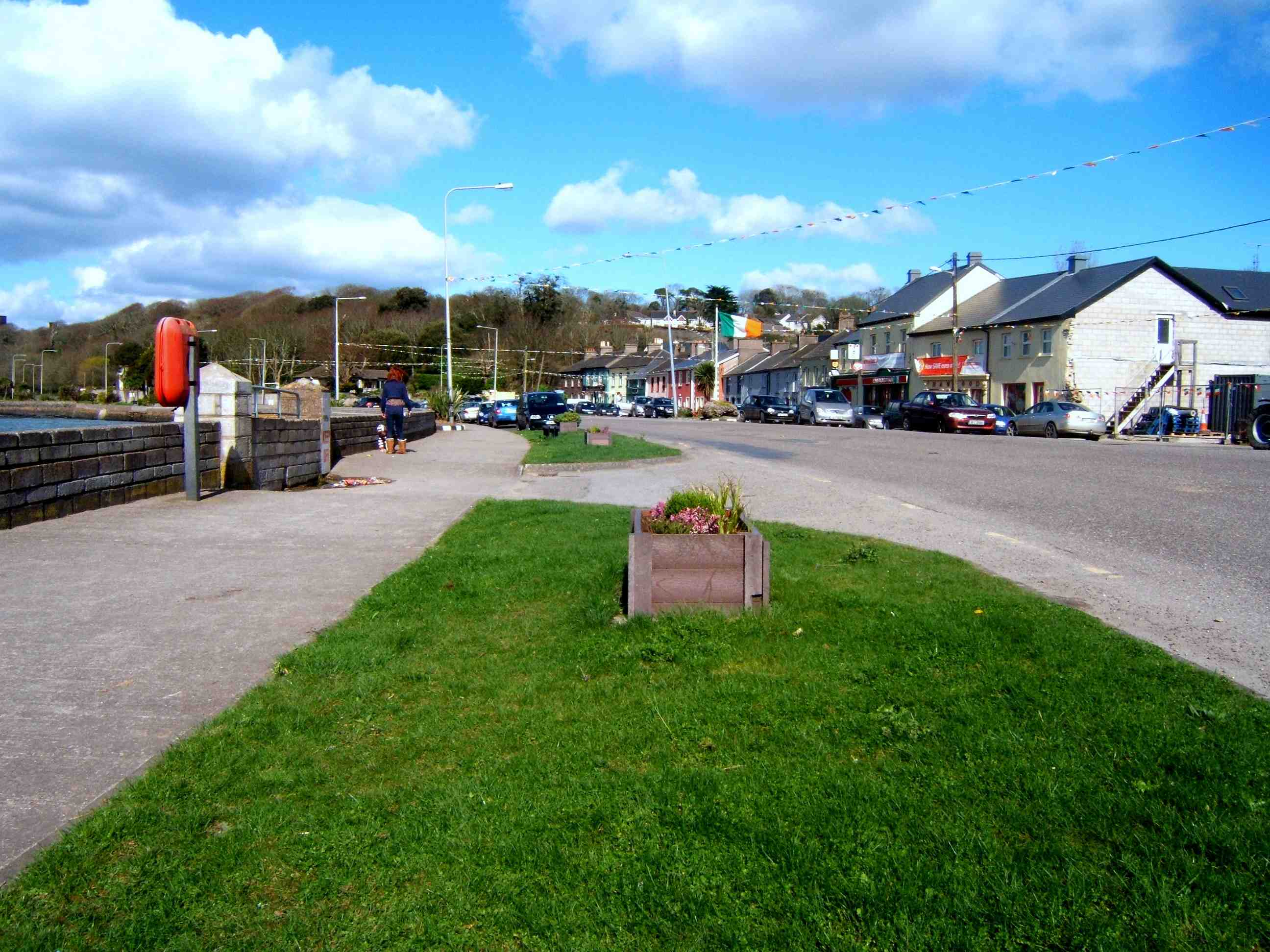 Whitegate Village