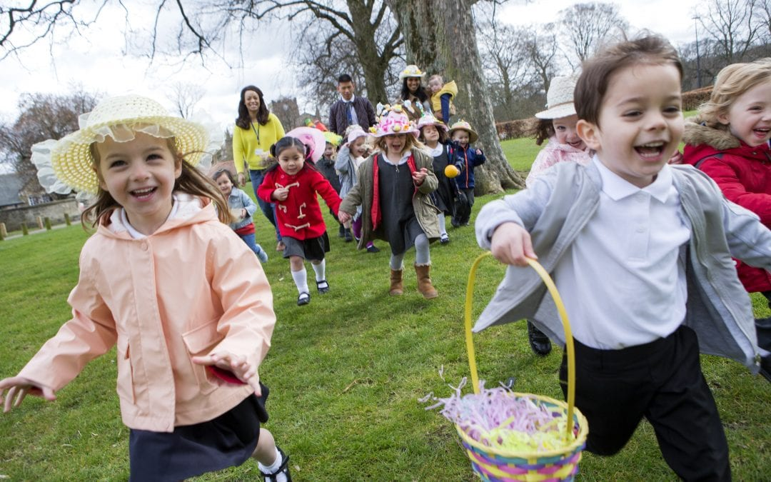 Easter fun for all the family at Radisson Blu Hotel & Spa, Cork