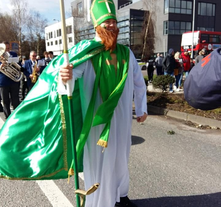 2019 Saint Patrick's Day Ring of Cork Parades