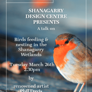 Shanagarry Design Centre | www.ringofcork.ie | Ring of Cork