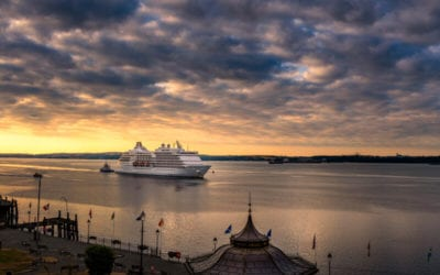 2020 Cork Harbour Cruise Ship Schedule