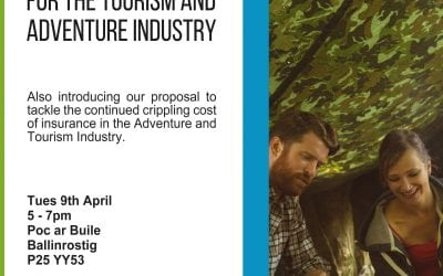 Information Meeting for the Tourism and Adventure Industry