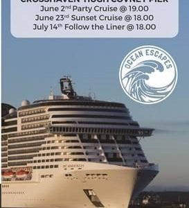 Sunset Cruise with Ocean Escapes - Ring of Cork