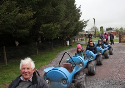 Ring of Cork FAM Trip To Leahys Open Farm - Ring of Cork