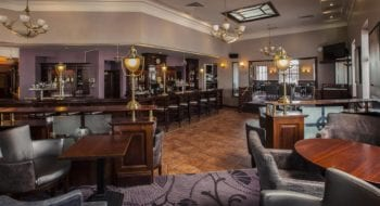 The Malting's Restaurant at the Midleton Park Hotel