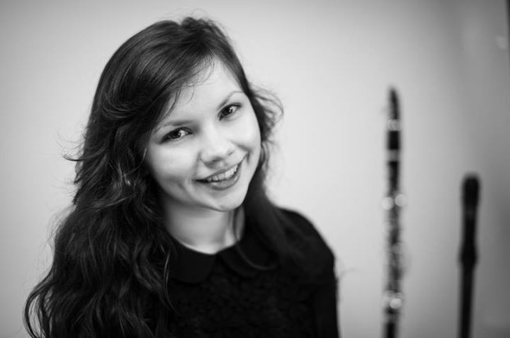 Brahms's Clarinet Quintet performed by the Hydra Quintet Sirius Arts Centre - Ring of Cork