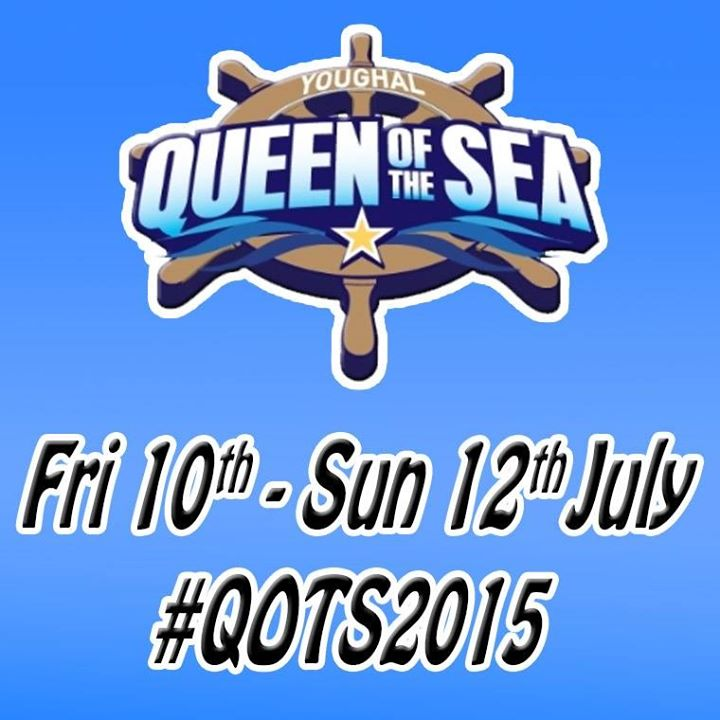 Queen of the Sea Festival Youghal - Ring of Cork