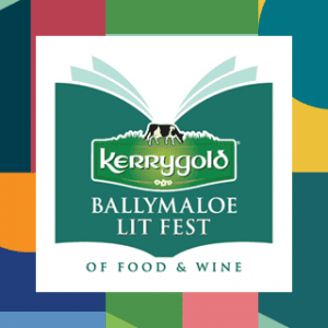 The Kerrygold Ballymaloe Literary Festival of Food and Wine - Ring of Cork