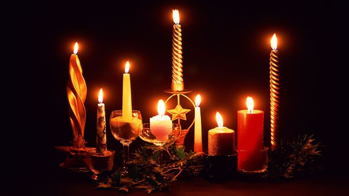 Christmas by Candlelight at the Mall Arts Centre. - Ring of Cork