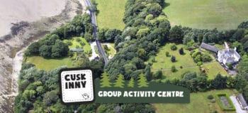 Cuskinny Court – For Adventure!