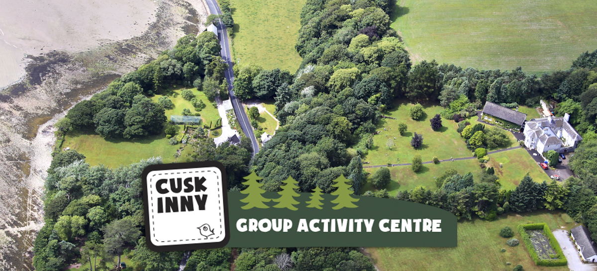 Cuskinny Court Adventure Centre | Ring Of Cork | www.ringofcork.ie