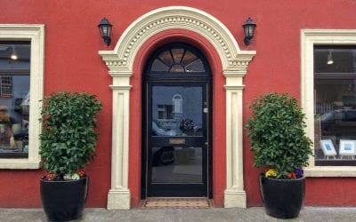 Castlemartyr House Gallery and Gifts
