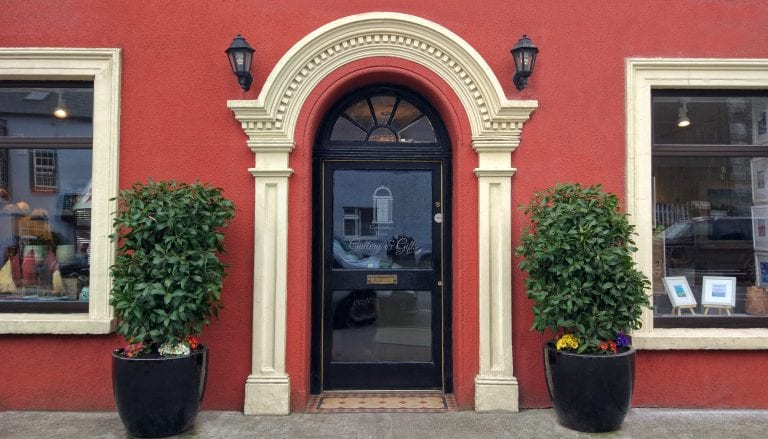 CASTLEMARTYR HOUSE GALLERY & GIFTS | RING OF CORK | WWW.RINGOFCORK.IE