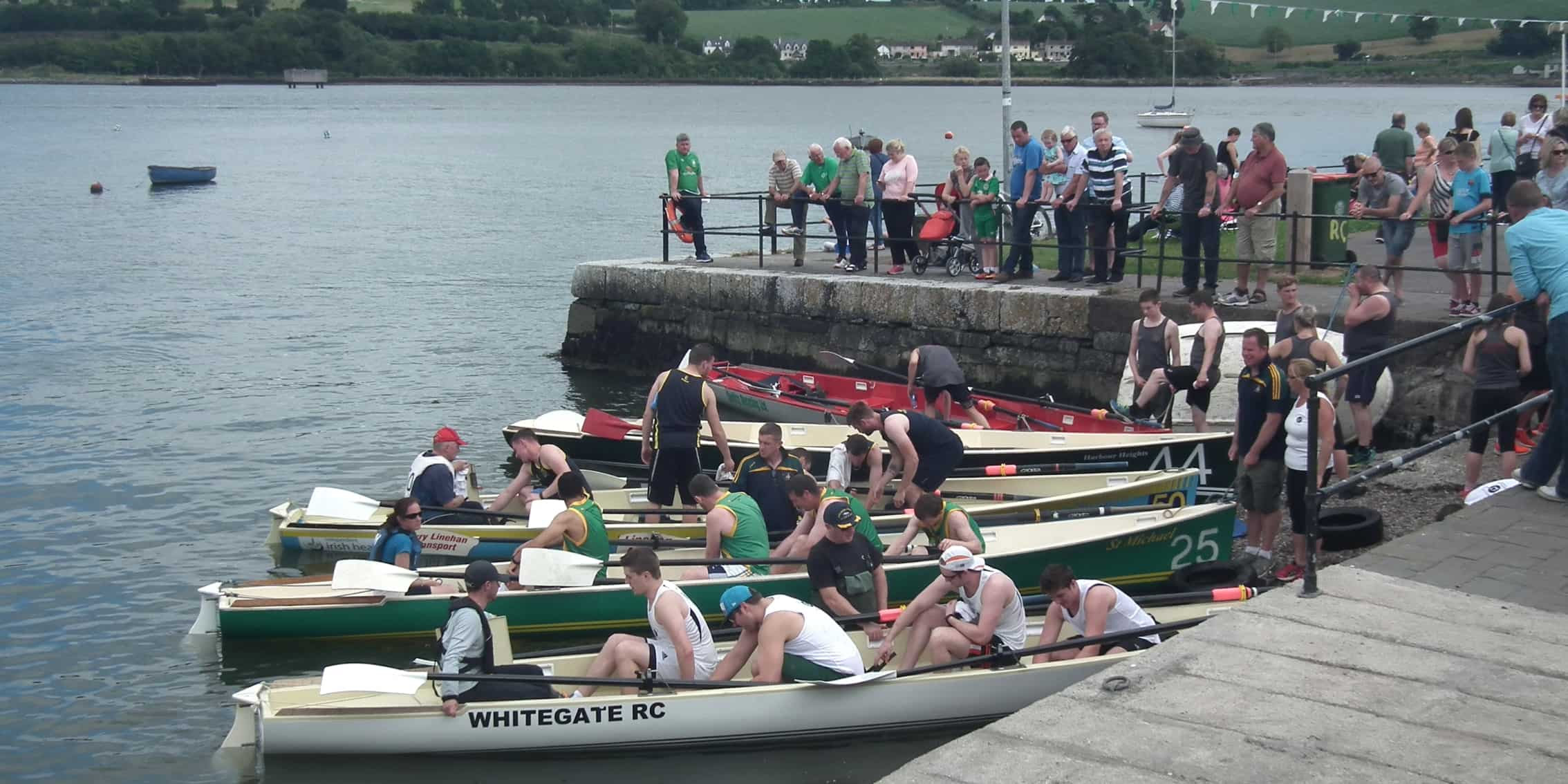 Passage West Maritime Heritage Fest - Ring of Cork