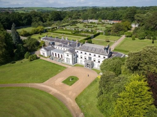 Present Past - National Heritage Week at Fota House - Ring of Cork