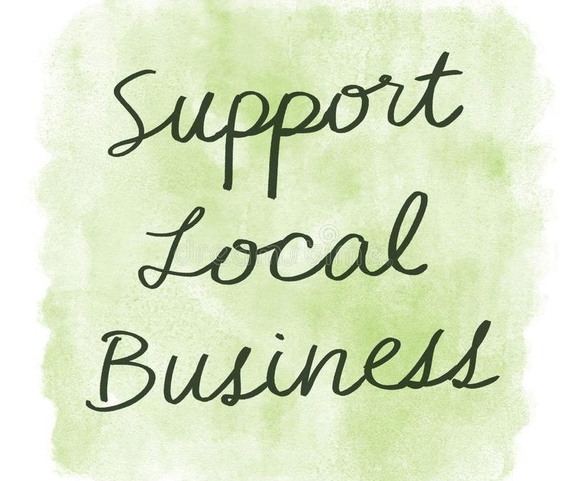 Support Local along the Ring of Cork
